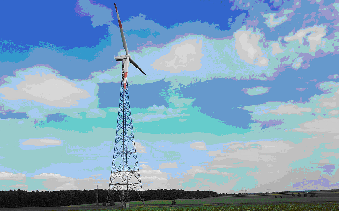 Zukunft Wind Energie Bürgerkraftwerke