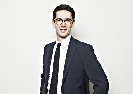 Ulf Brommelmeier, Gesamtprojektleiter enera