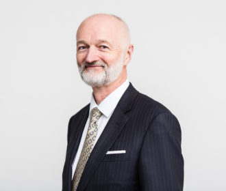 Dr.-Ing. Albrecht Reuter, Gesamtprojektleiter C/sells